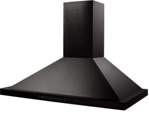 ZLINE 36 in. Wall Mount Range Hood in